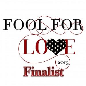 Fool For Love 2015 Finalist Logo